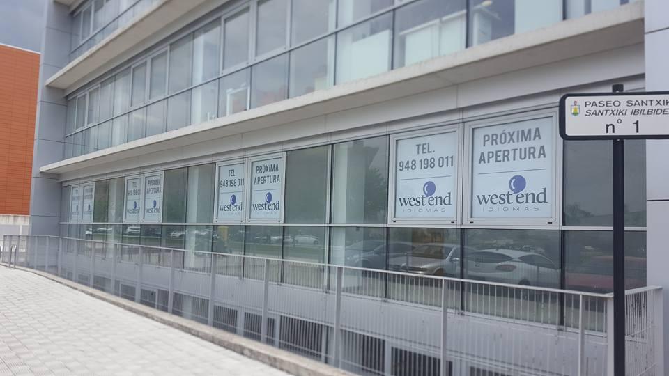 ¡Nuestro nuevo Centro en Mutilva!