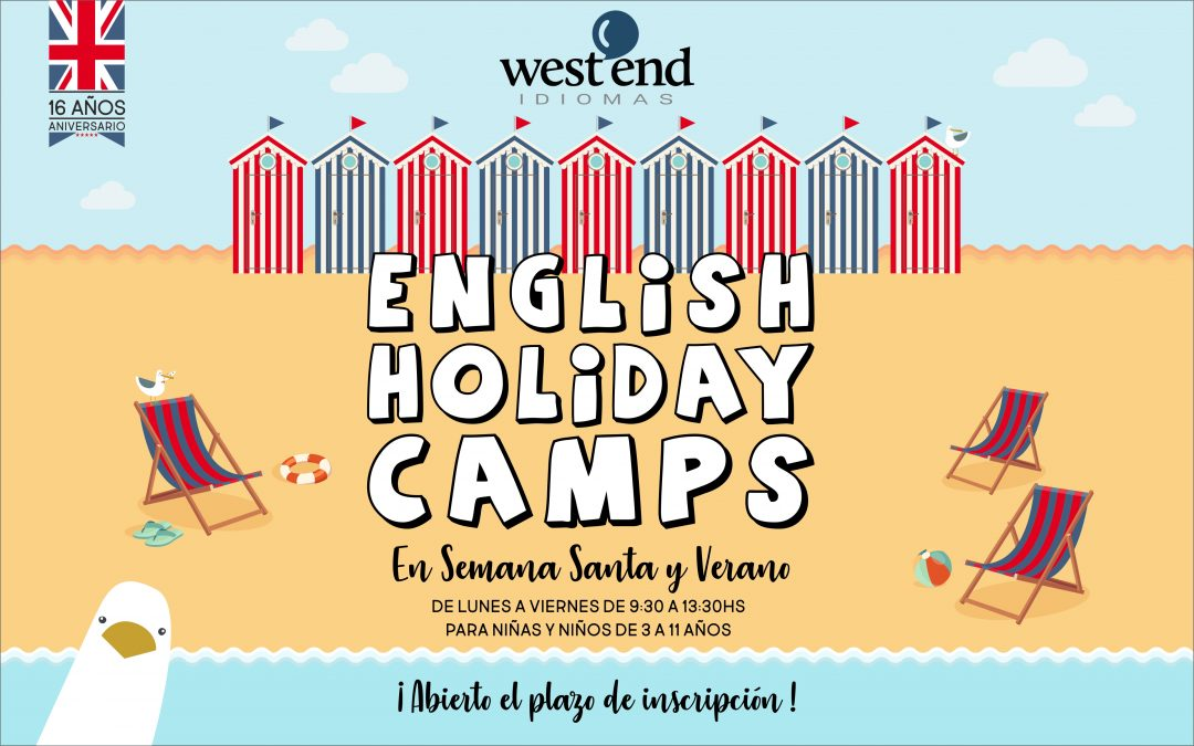 English Holiday Camps