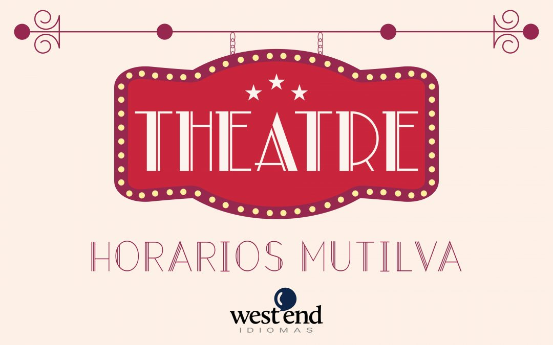 Horarios Shows MUTILVA