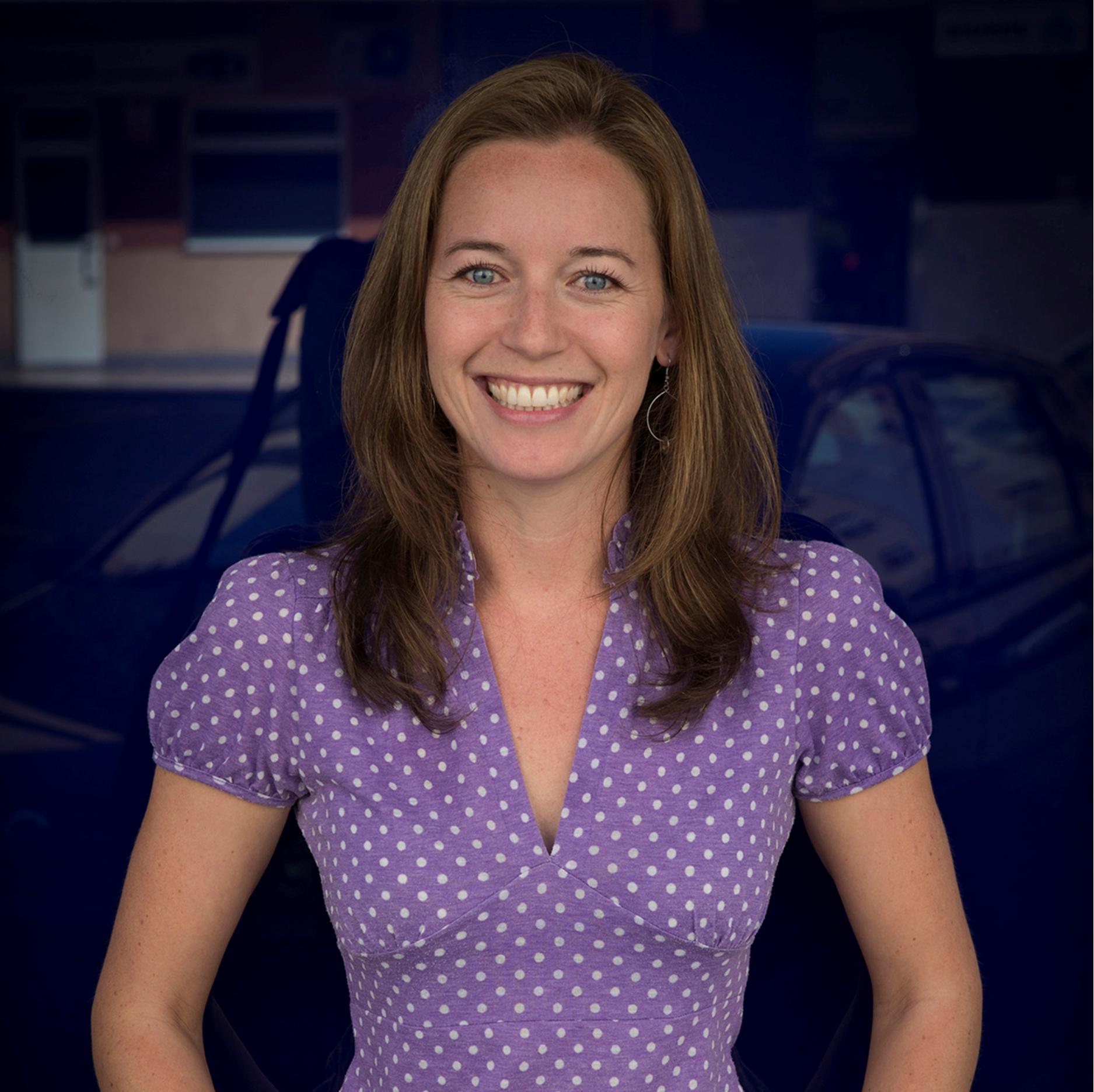 Emma Ketley