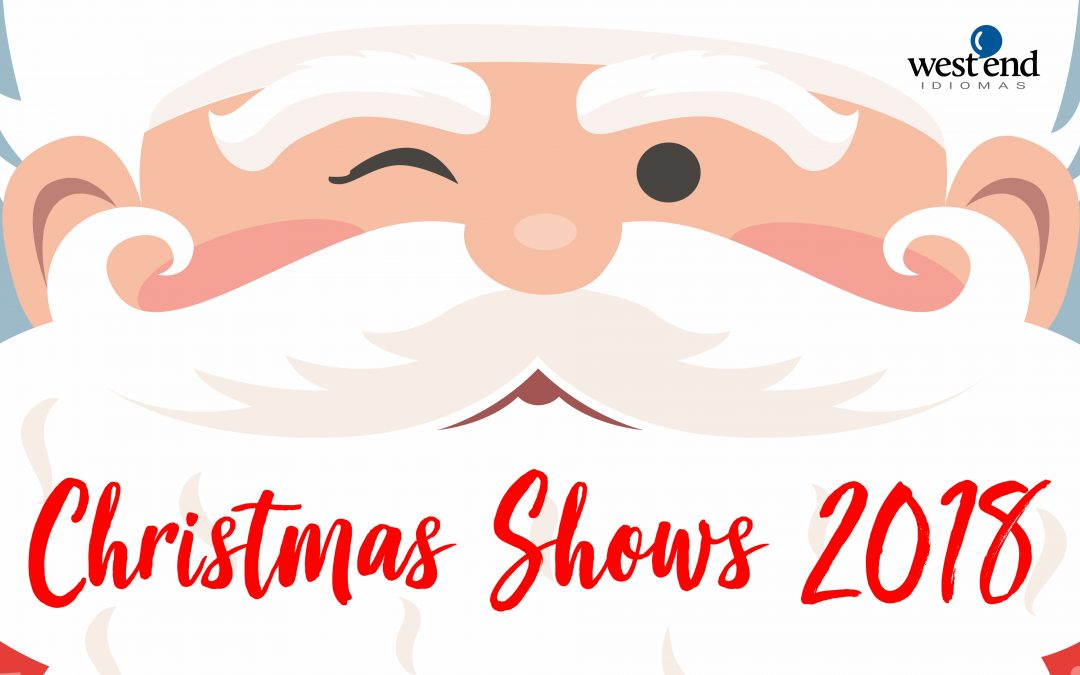 Christmas Shows 2018