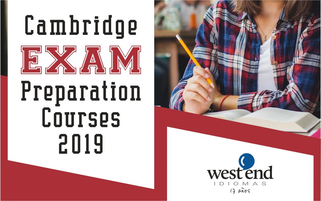 Cursos de preparación de exámenes B1, B2, C1