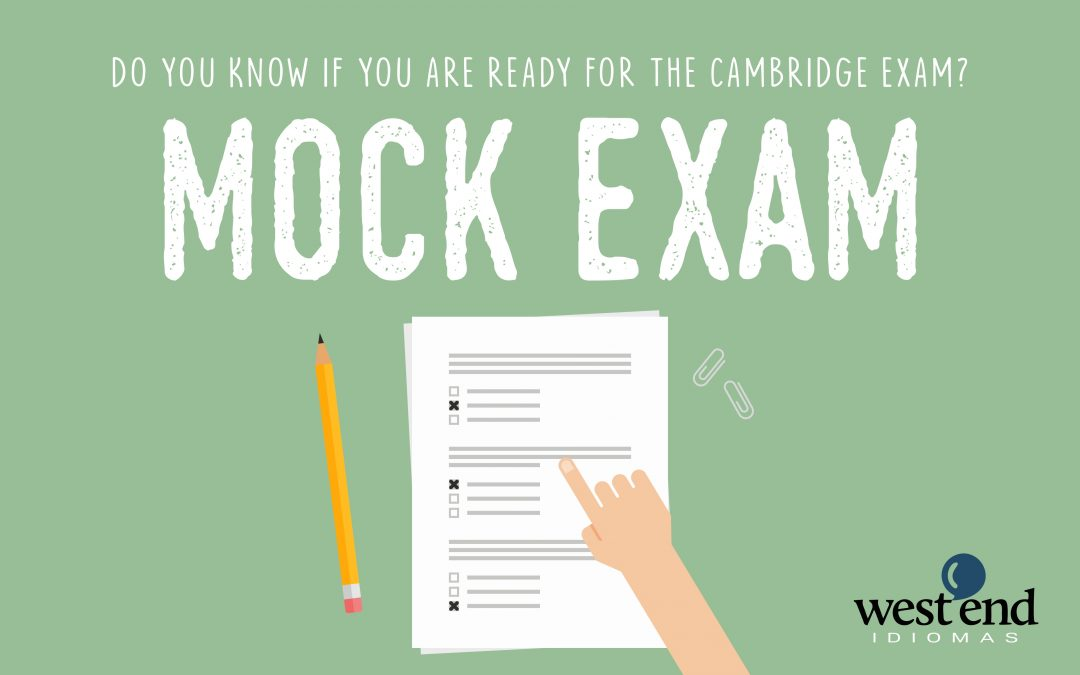 Mock Exam 2019