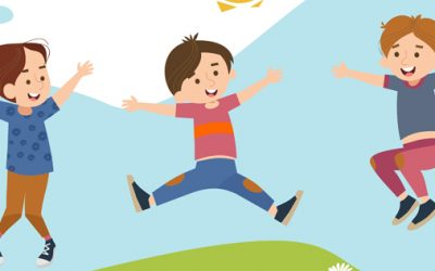 9 ventajas de aprender idiomas desde pequeños