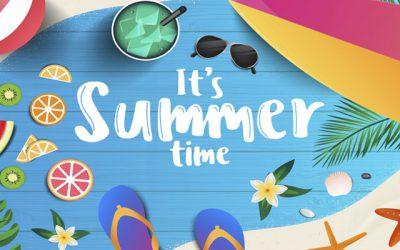Consejos para mantener tu inglés en verano