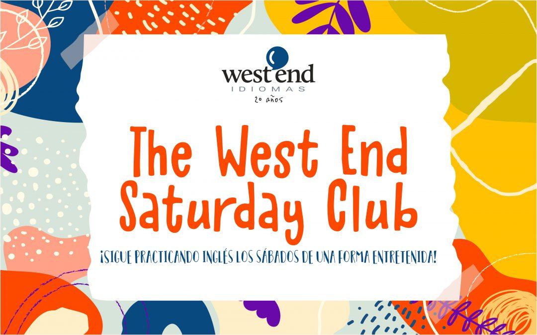 The West End Saturday Club